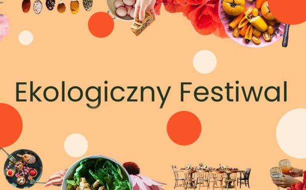 Ekologiczny Festiwal przed Bazarem Natury