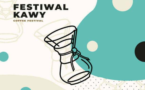 Festiwal Kawy w Gdańsku
