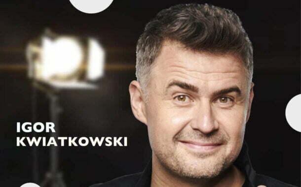 Igor Kwiatkowski | kabaret