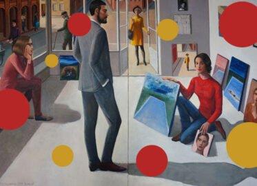 Katarzyna Karpowicz   wystawa