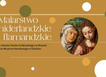 Malarstwo niderlandzkie i flamandzkie   wystawa