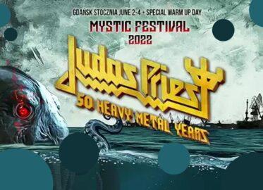Mystic Festival   Festiwal