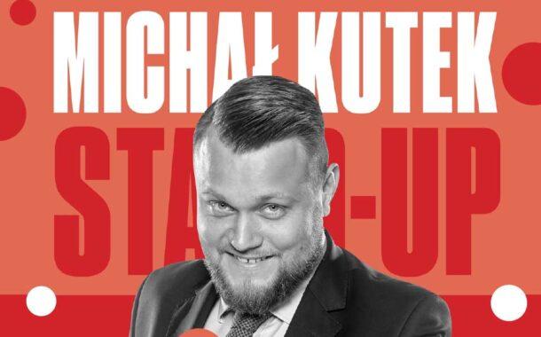 Michał Kutek   stand-up