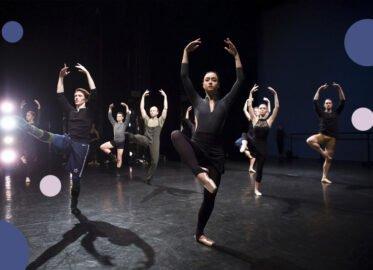 B Jak Balet   balet