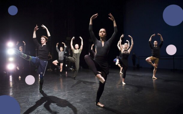 B Jak Balet | balet