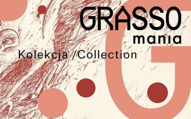 Grassomania | wystawa