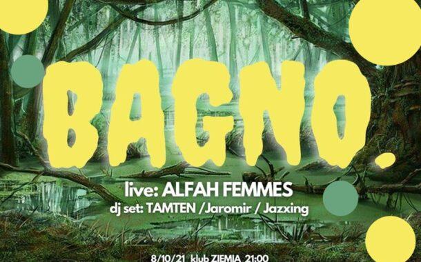 Alfah Femmes | impreza