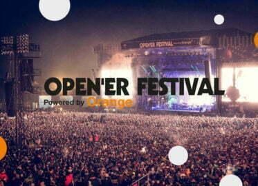 Open'er Festival 2022