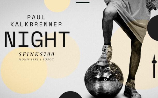 Paul Kalkbrenner Night | DJ