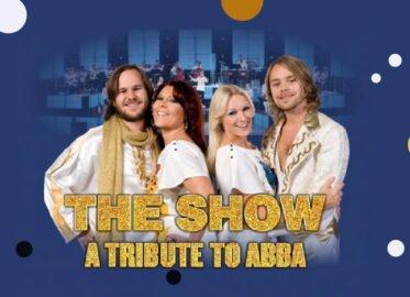 ABBA Show   koncert