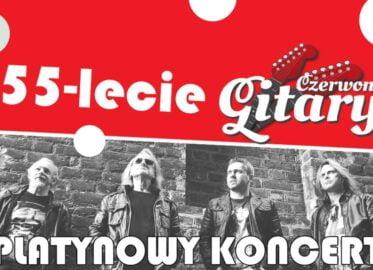 Czerwone Gitary   koncert