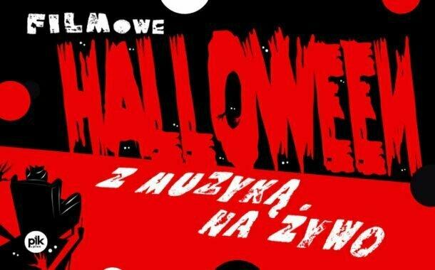 Halloween | Filmy grozy z muzyką na żywo
