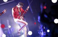 Queen Machine   koncert